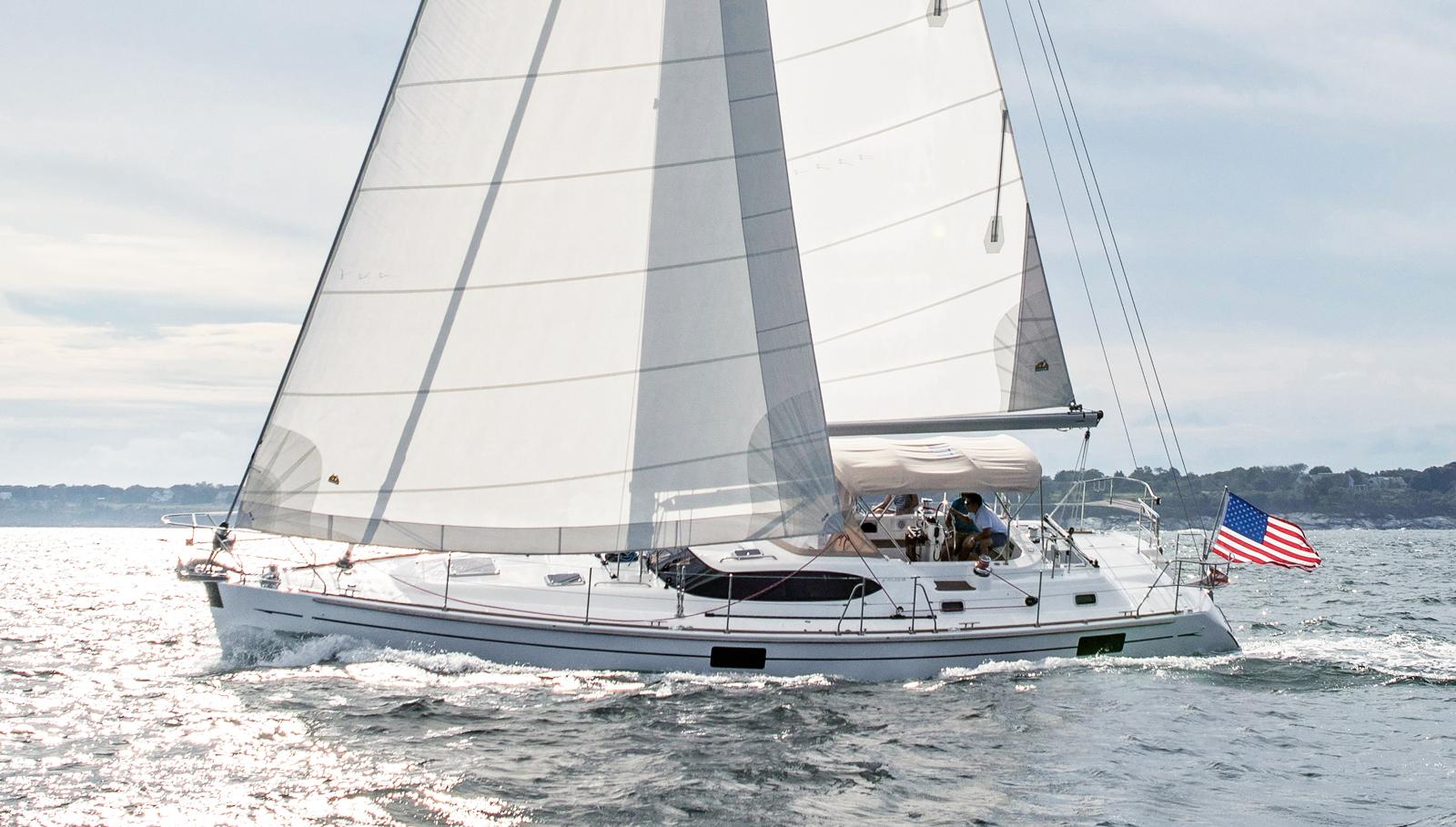 H48 – Hylas Yachts