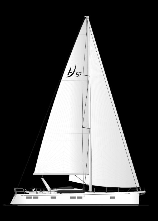 H57 sail