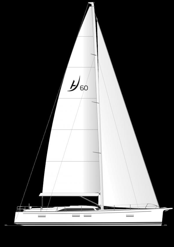 H60 sail